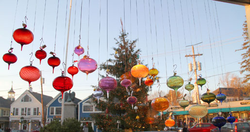 Ogunquit's - Christmas by the Sea