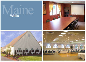 Wells Maine Meetings