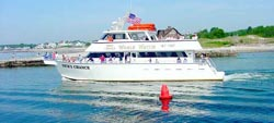 Whale Watch - Kennebunkport Maine