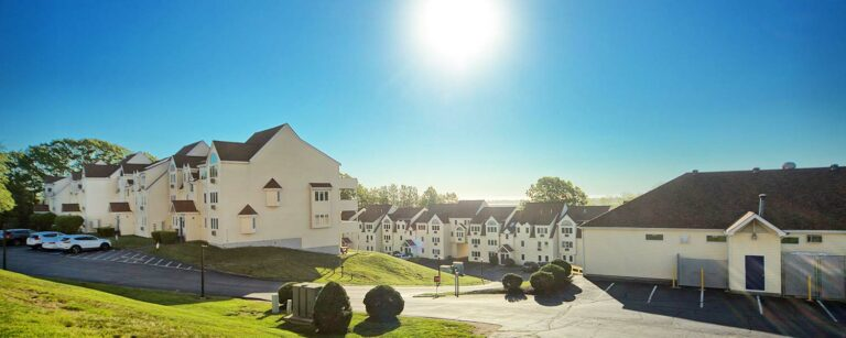 Village by the Sea: A Wells, Maine All Suite Resort