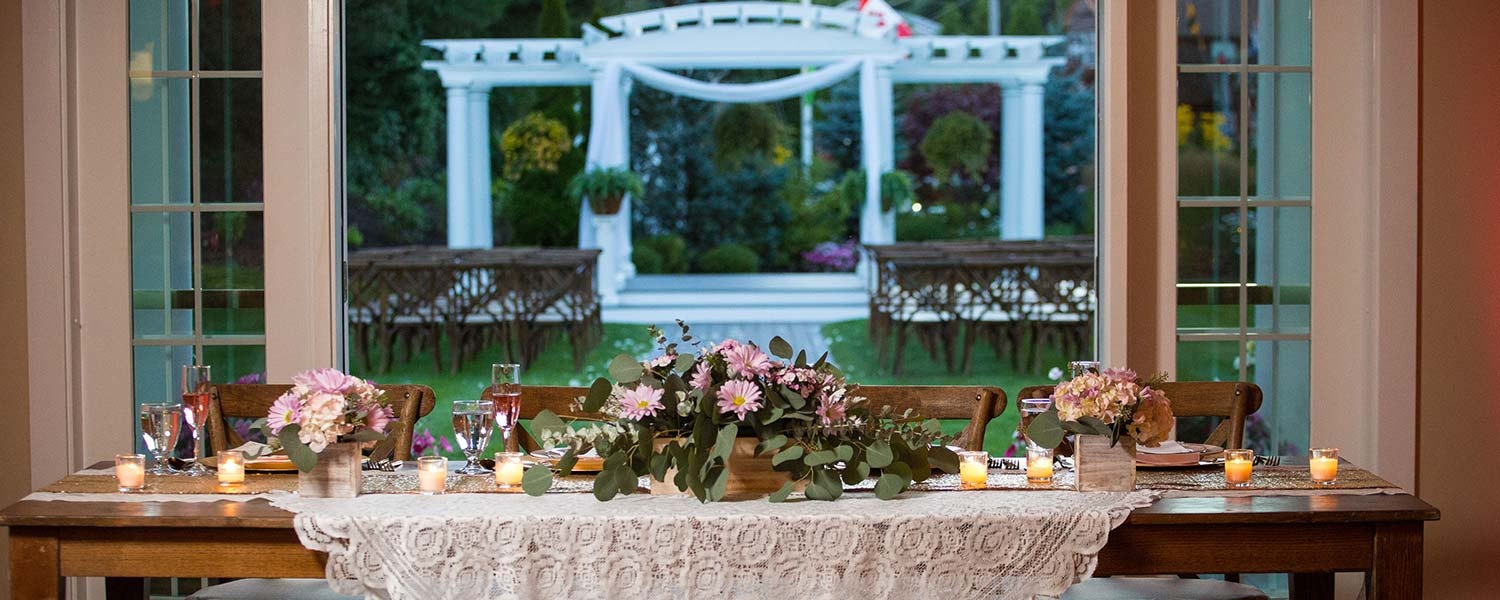 Village by the Sea: Your Setting for an Unforgettable Wells Maine wedding