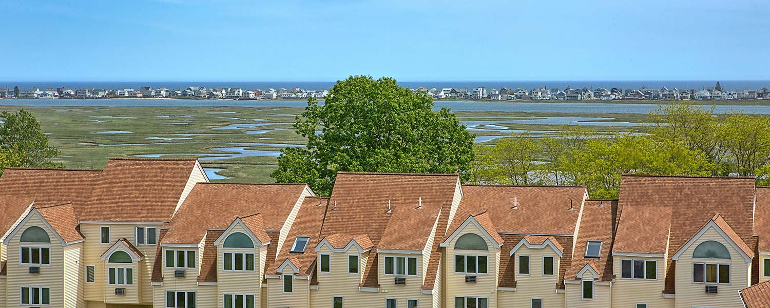 Village by the Sea: The finest in Wells Maine lodging