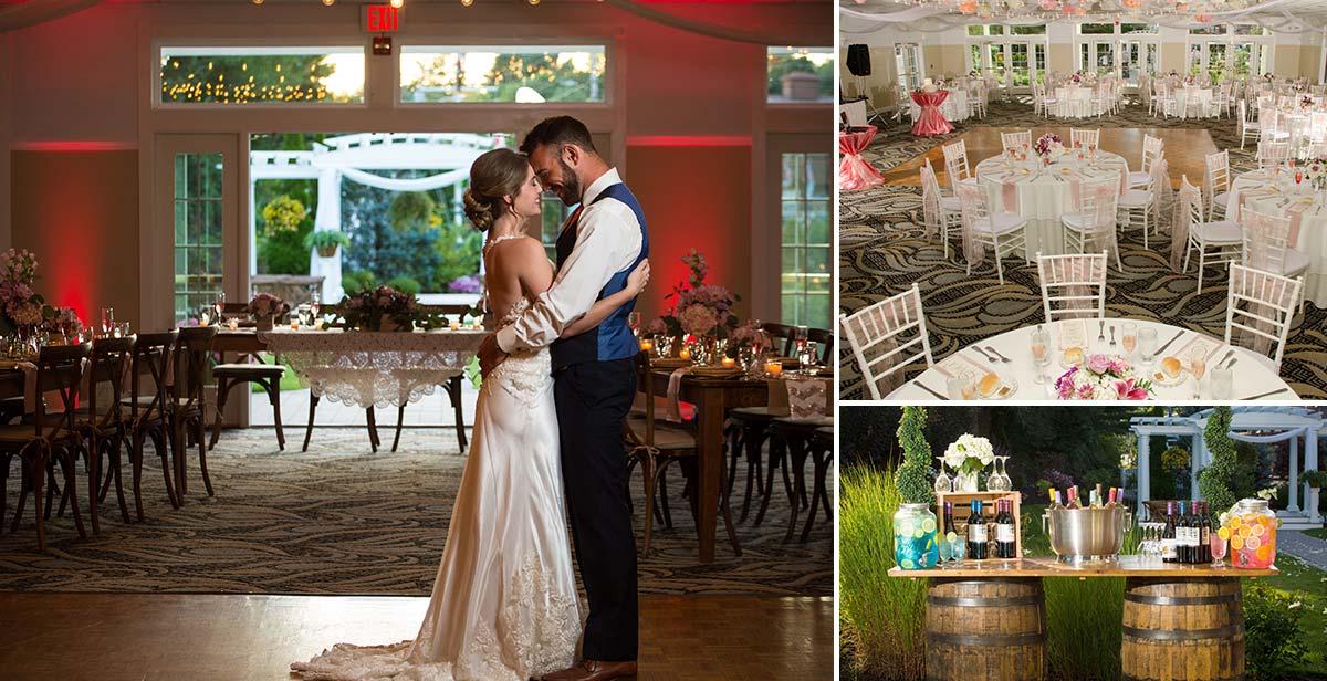 weddings in wells maine