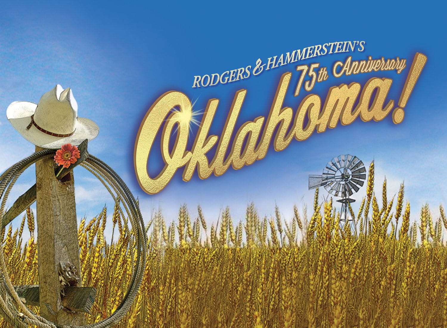 Oklahoma Show in Ongunquit