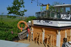 seafood restaurants in Maine, ME