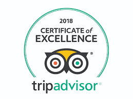 Village by the Sea Earns TripAdvisor Certificate of Excellance - one of the best hotels in Wells Maine
