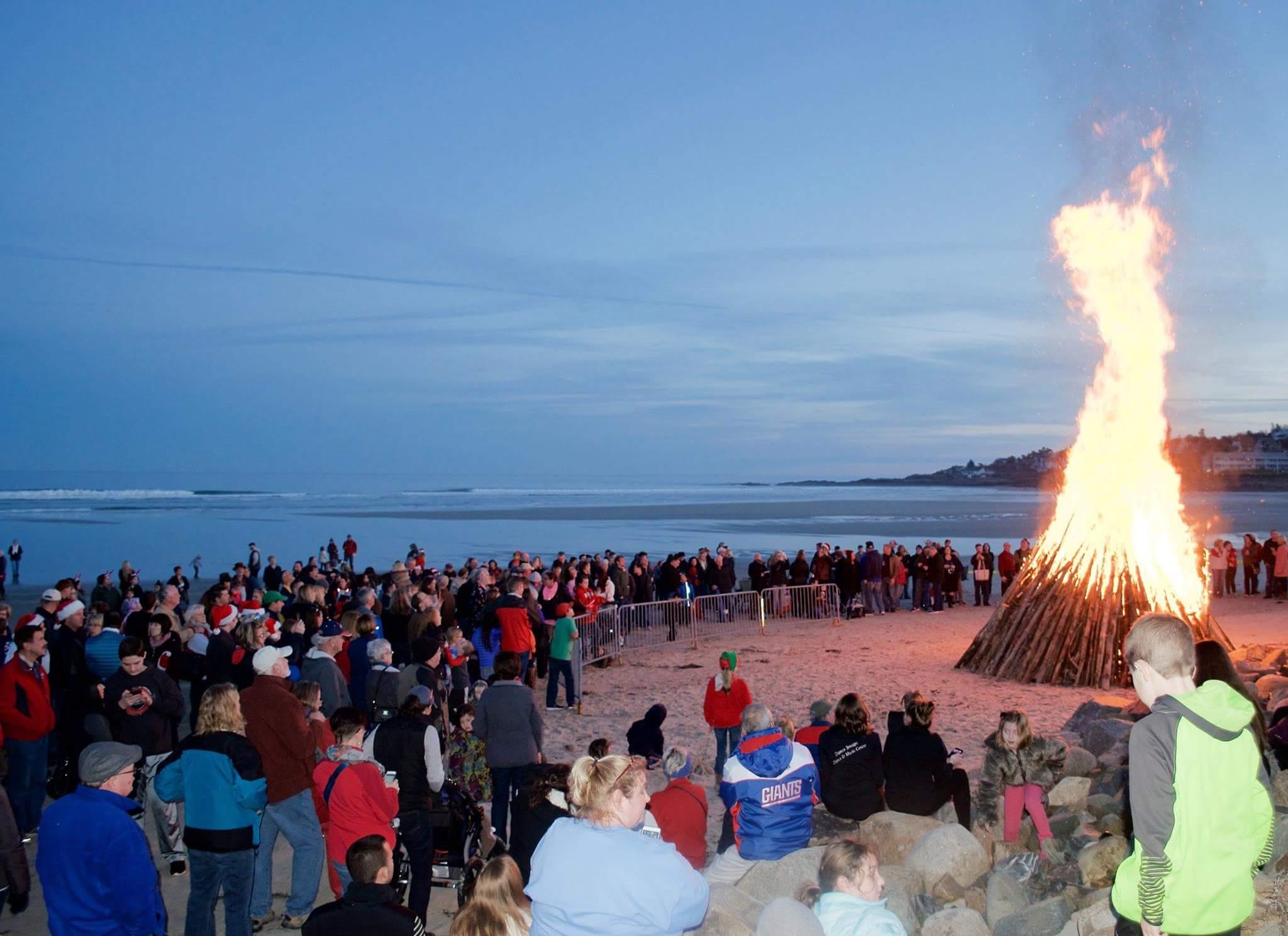 Christmas By The Sea 2020 Christmas By The Sea Ogunquit Maine 2020   Czrkgk.christmasmerry.site